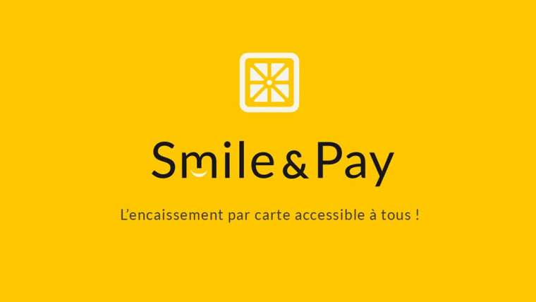 Code Promo Smile and Pay : Profitez de l'offre smile and Pay