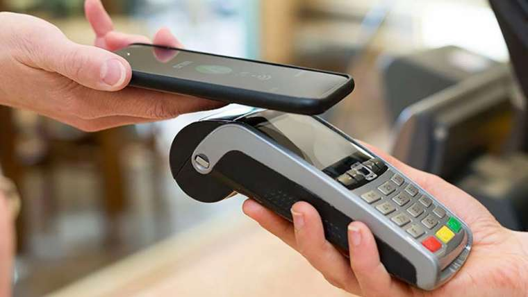 Where to buy a payment terminal?